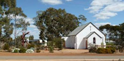 Sacred Heart Church, Bencubbin